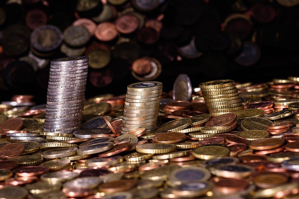 četné mince