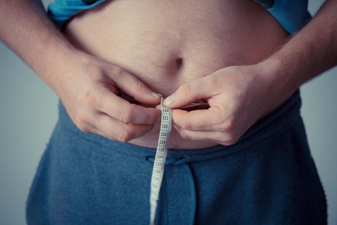 Spočítejte si své BMI