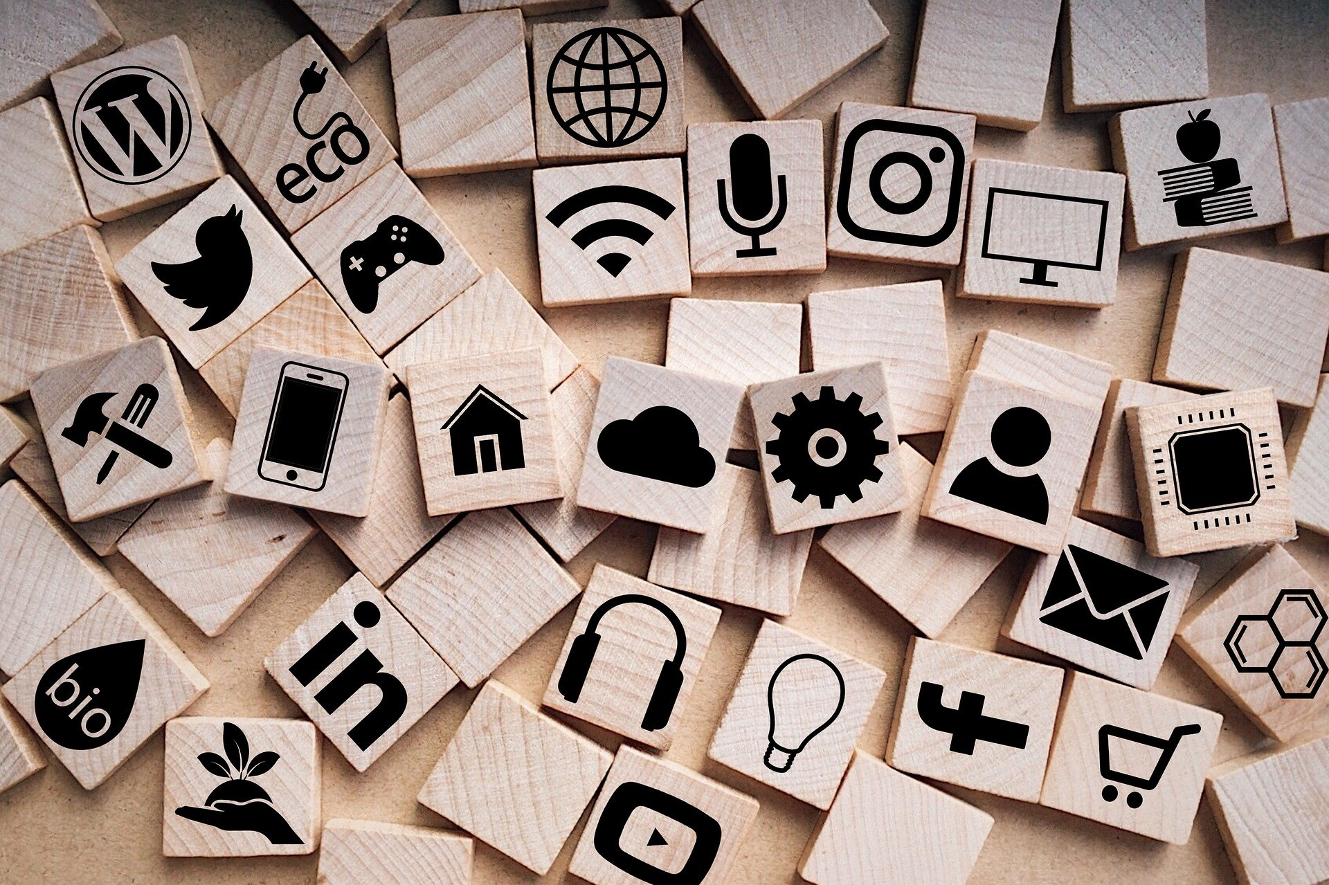 Sociální média marketin