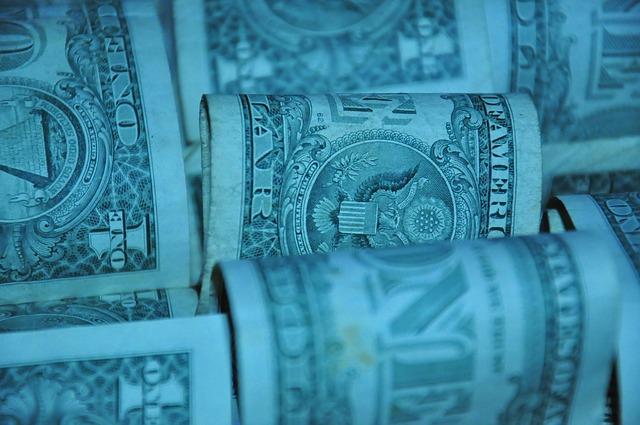 detail dolaru