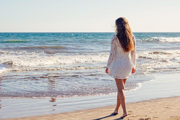 Tunikové šaty jsou nepostradatelným kouskem šatníku